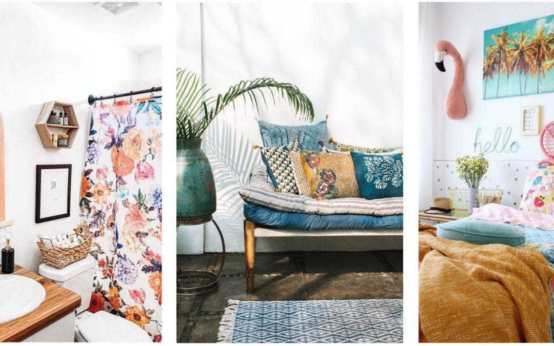 Poletna osvežitev doma – kako ustvariti poletno oazo v notranjih prostorih?