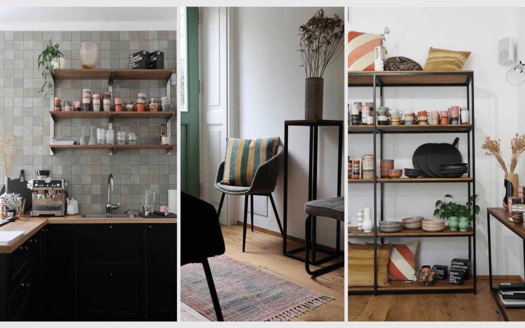 HKONCEPT: Novo v Mariboru – pohištvo, dekorativa in odlična kavica